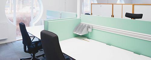Varför ett kontorshotell är idealisk för din startup