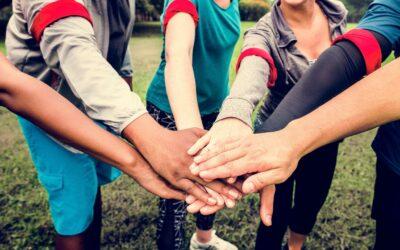 Teambuilding aktiviteter för starkare sammanhållning