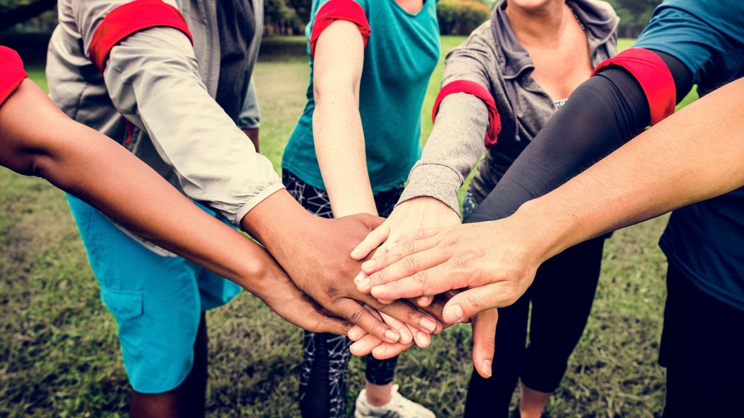teambuilding utomhus